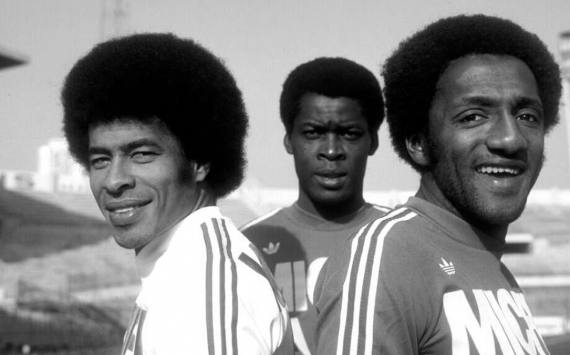 The Black Power e a ventura de Jair